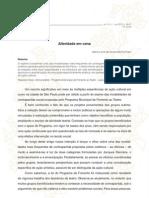 PUPO, Maria Lúcia Souza de Barros. Alteridade em cena.pdf