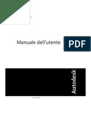 Manuale Autocad 2010