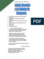 01.- Principios Generales Y Cuidados de Emergencia