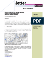 Newsletter 03 Esp