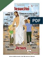 1 Semana Santa y Pascua 2013 Revista