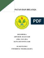 makalah akuntansi pemerintahan - pendapatan.docx