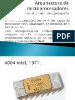 Arquitectura de Microprocesadores_2013
