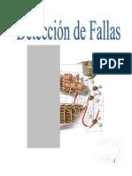 Detección de Fallas