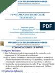 Cap 1 -2013-Fundamentos de La Telematica