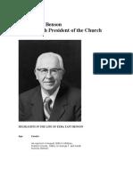 Historia Da Igreja Chapter 13, 14, 15