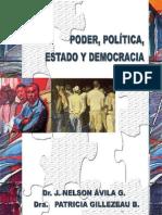 Poder Politica Estado y Democracia (2)