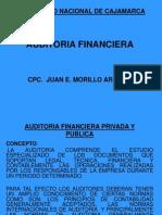 Auditoria Financiera Privada y Publica[1]