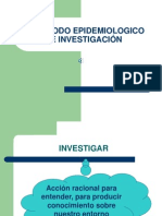 """semana 5-9EL METODO EPIDEMIOLOGICO DE INVESTIGACIÃ""""N[1]"""