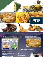 Slides PIBID Carb e Lipidios 2003