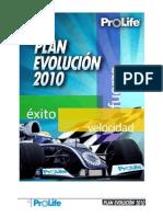 Plan de Compesacion 2010
