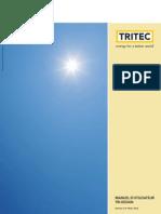 Tritec-tri-Design Manuel v2 Fr