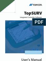 8083927-TopSURVManual