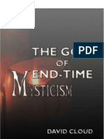 The God of End-Time Mysticism