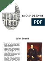 La Casa de Soane