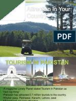 tourist attraction in pakistan