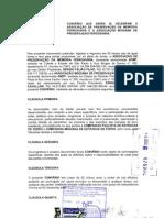 Convênio APMF-AMPF