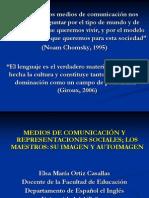 MEDIOS DE COMUNICACION AGOSTO 2011.ppt