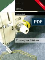 Cuadernillo Textil 2 Edicion