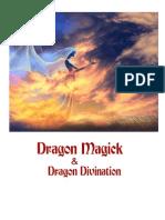 Dragon Magick Divination