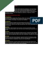 Taksonomi Dan Domain