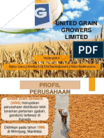 UNITED GRAIN GROWERS LIMITED.pptx