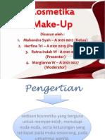 Kosmetika Make Up