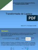 Clase 03 Laplace