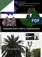 Plaza San Martín ROSARIO