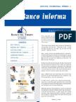REVISTA BANCO DEL TIEMPO. NÚMERO 1.