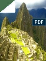 Travel in Machu Picchu - Peru - Set.2011