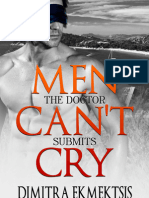 Men Can't Cry (Book 2