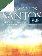 El Día De Los Santos - Bill Hamon