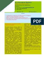 Drug Information Bulletin 03 06