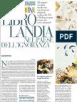 Quell'Italia Della Cultura Che Rischia Di Scomparire, Di Simonetta Fiori - La Repubblica 18.05.2013