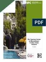 Mozambique Tourism Value Chain Analysis Vol1