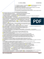 Prueba Formativa 2 Fotosintesis