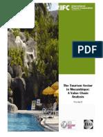 Mozambique Tourism Value Chain Analysis Vol 2