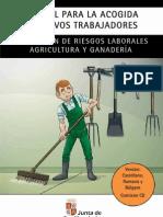 Manual Asaja Castellano