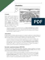 Clasificación urbanística