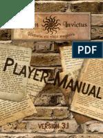 Realism Invictus manual