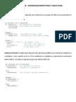 MPLAB X Y C18 – SENTENCIAS REPETITIVAS Y SELECTIVAS