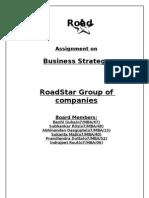 RoadStar Strategy