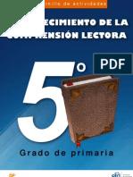 Español 5 Grado Primaria