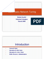 2GSM Radio Network Tuning_Handover (Day 2)