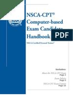 CPT CBT Handbook