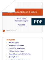 4&5GSM Radio Network Feature (Day4 & Day5)