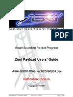 ZUNI Guide