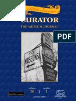Curator Hyper