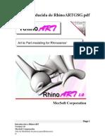 Versión traducida de RhinoARTGSG